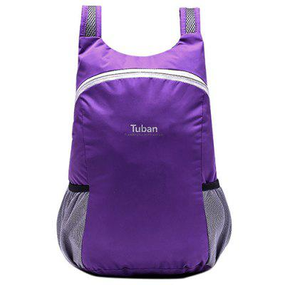 Tuban Multifunctional Lightweight Waterproof Backpack