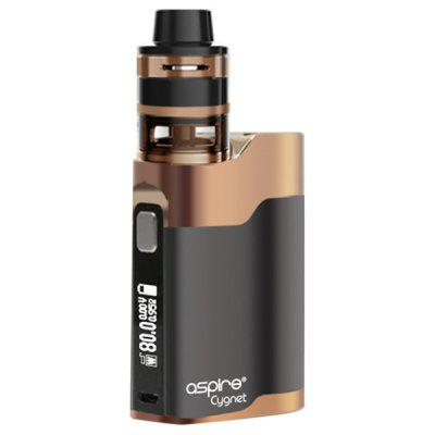 Aspire Cygnet Revvo 80W VW Kit