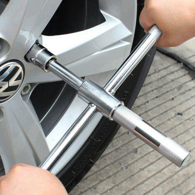 Torque Cross Tire Removal Wrench Car Repair Tool