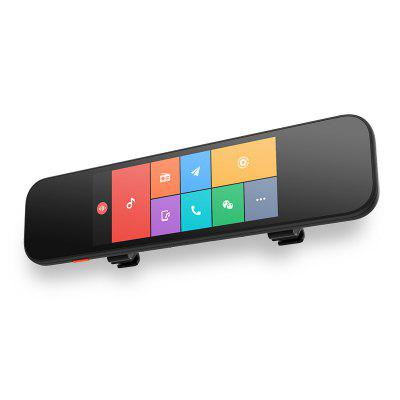 Xiaomi 70mai Smart Rearview Mirror 6.86 inch Car DVR Camera