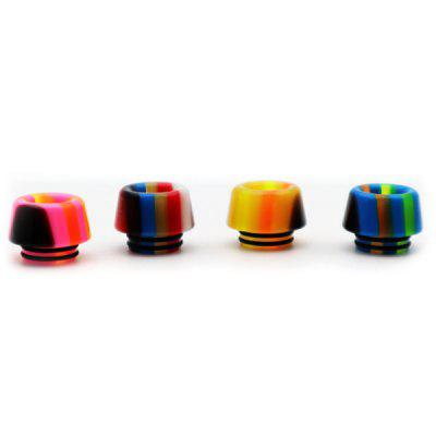 AOLVAPE resin 810 Drip tip 4ks