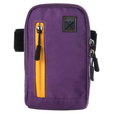 AONIJIE E845 Practical Nylon Arm Bag