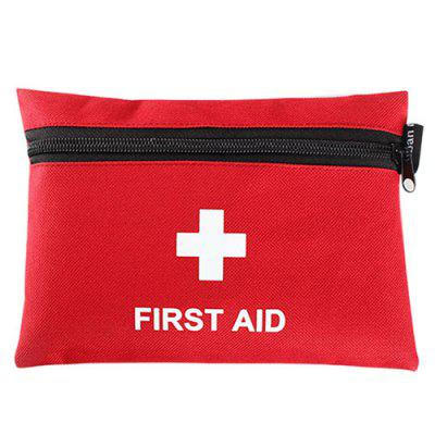 Tuban First Aid Kit Medical Bag Emergency Tool Set
