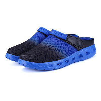 Men Fashion Light Weight Summer Dual-use Slippers