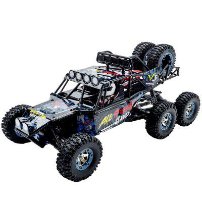 Wltoys 12628 1/12 2.4G 6WD RC Car RTR