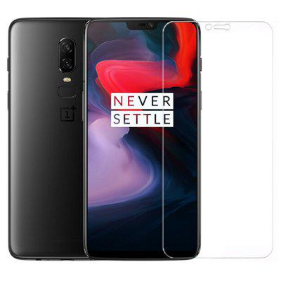 ASLING Robbanásbiztos Screen Protector for OnePlus 6