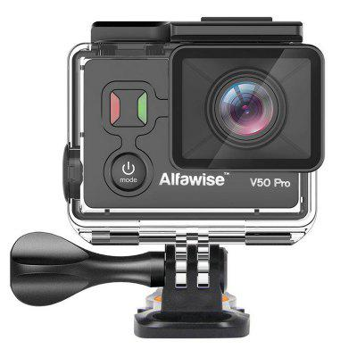 Alfawise EKEN V50 Pro 4K UHD Action Camera