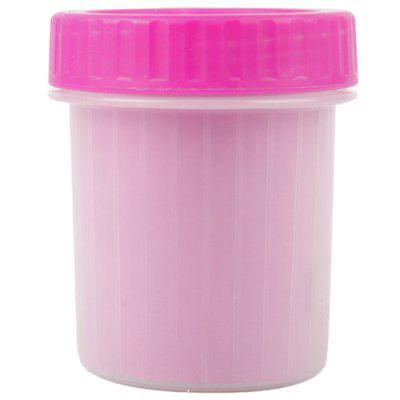 Silicone Pet Paw Cleaning Cup