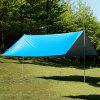 Multifunctional Canopy for Outdoor Activities - BLUE