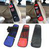 Car Seat Storage Bags for Cars - RED