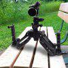 STARTRC Handheld 4-Axis Gimbal Stabilizer - BLACK
