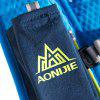 AONIJIE E885 Practical Polyester Backpack - WINDOWS BLUE