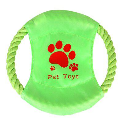 Cotton Rope Pet Toys for Cleaning Teeth