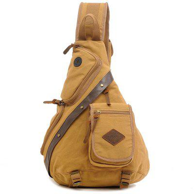 AUGUR Casual Outdoor Brusttasche