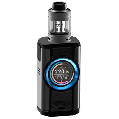 Aspire Dynamo 220W TC Kit