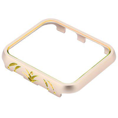 Aluminum Watchcase Bumper for 38mm Dial Apple Watch Series