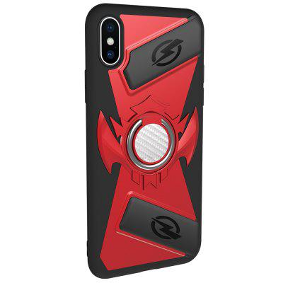 Game Plastic Phone Case for iPhone X