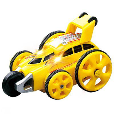 2.4G Kids Mini Remote Control Stunt Racing Car Toy