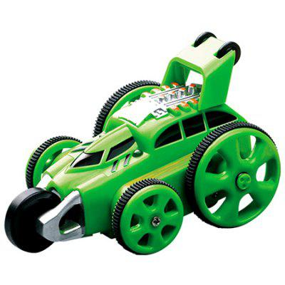 2.4G Kids Mini Remote Stunt Racing Car Toy