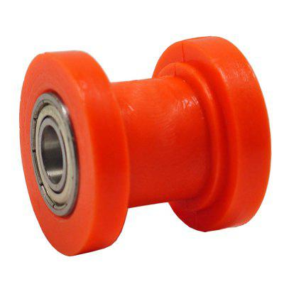 Universal Chain Tensioner Wheel Roller Guider for Pit Dirt Bike Motorcycle