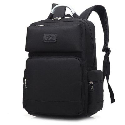 AUGUR Fashionable Large Outdoor Casual Laptop Backpack