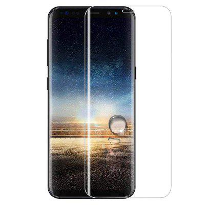 Naxtop Arc Full Screen Tempered Glass Protector for Samsung Galaxy Note 9 2pcs