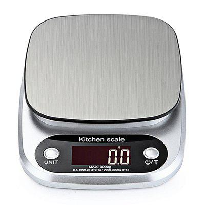 High Precision Kitchen Household Food Electronic Scales