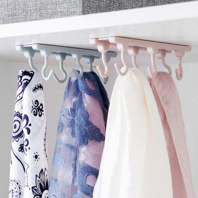 Strong Adhesion Storage Rack for Kitchen Bedroom