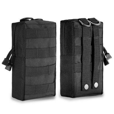 Gocomma Tactical Backpack 2ks