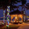 YWXLight Solar Powered String Light - MULTI