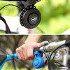 TWOOC USB Rechargeable Bike Bicycle Bell - RED