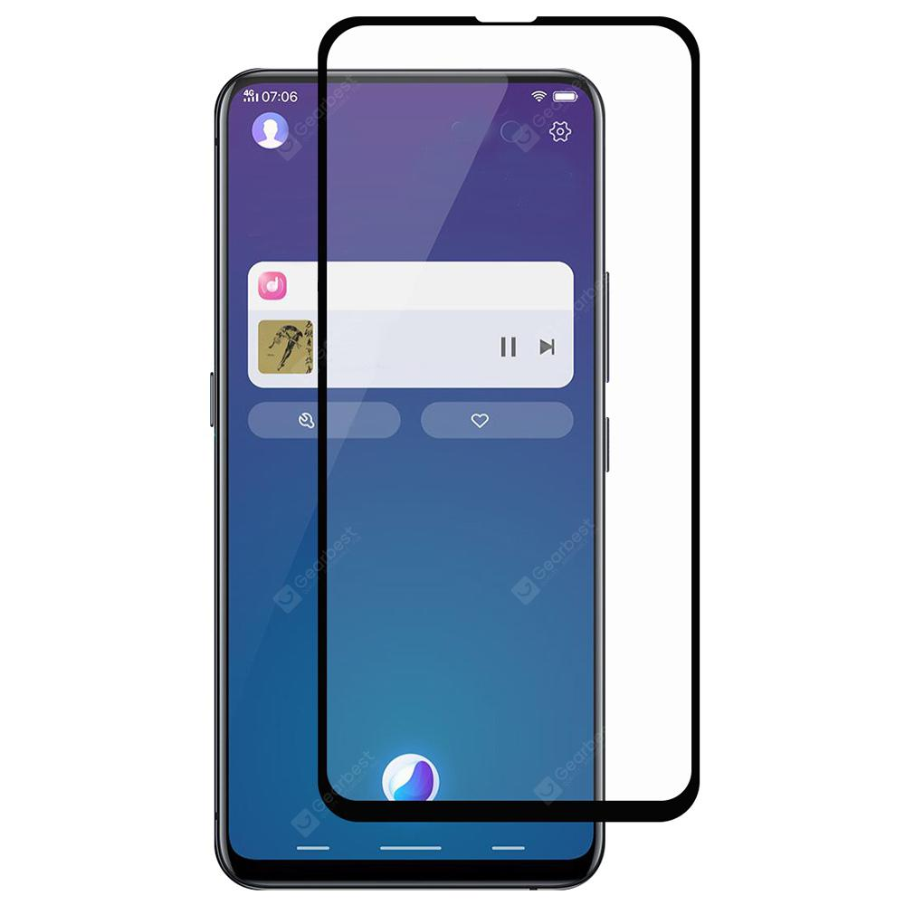 Hat-Prince 0.26mm 9H 2.5D Full Coverage Screen Protector for Vivo NEX