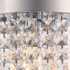 SH6011 - 20 Crystal Ceiling Light for Bed Room Corridor - SILVER