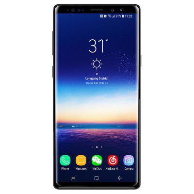 Baseus 0.3mm Full-screen Curved Tempered Film for Samsung Galaxy Note 9