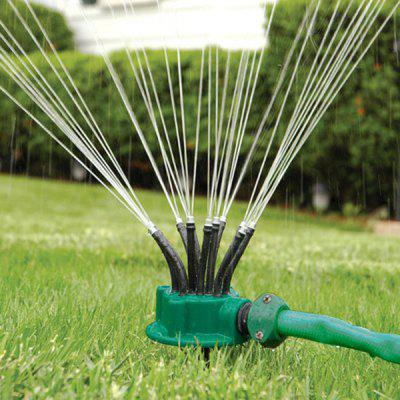360-degree Irrigation Watering Sprinkler Pack