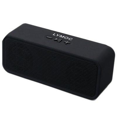 LYMOC H810 Portable Wireless Speaker Bluetooth Soundbox