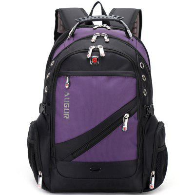 AUGUR Large Capacity Durable Oxford Backpack