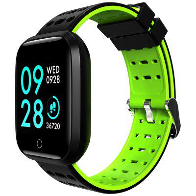ELEphone W3 Smart Watch