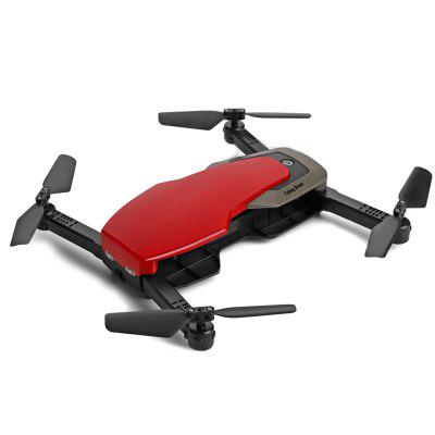 Q636 - B Foldable WiFi FPV RC Drone Optical Flow Altitude Hold