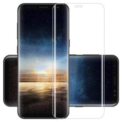 Naxtop 3D Arc Full Screen Tempered Glass Protector for Samsung Galaxy Note 9