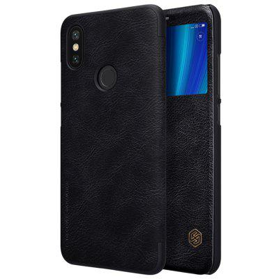 NILLKIN Anti-slip Wake Function Case Cover for Xiaomi A2