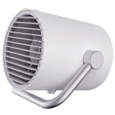 REMAX F20 Mini Cool Desktop Ventilador USB Portátil Natureza Vento