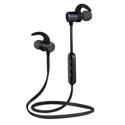 BM - 8 Bluetooth In-Ear Auricular magnético