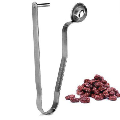 Stainless Steel Cherry Stoner for Chinese Date