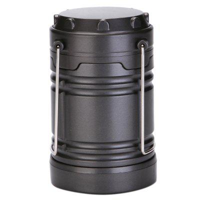 Portable Telescopic Outdoor Camping LED Lantern