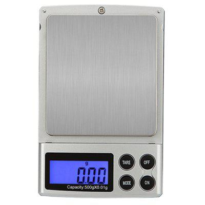 High Precision Portable Household Mini Electronic Scale