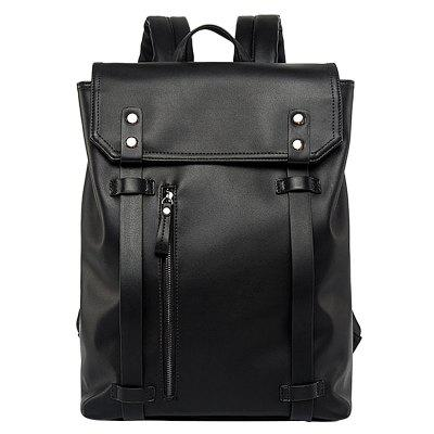 Retro Student Laptop Backpack
