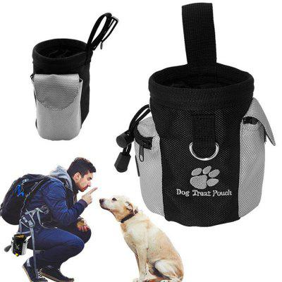 Dogs Training Treat Pouch
