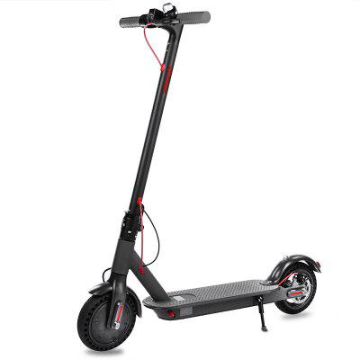 Alfawise T0 Shockproof Folding Electric Scooter