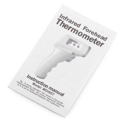 Alfawise Non-contact Body Infrared Thermometer Gun